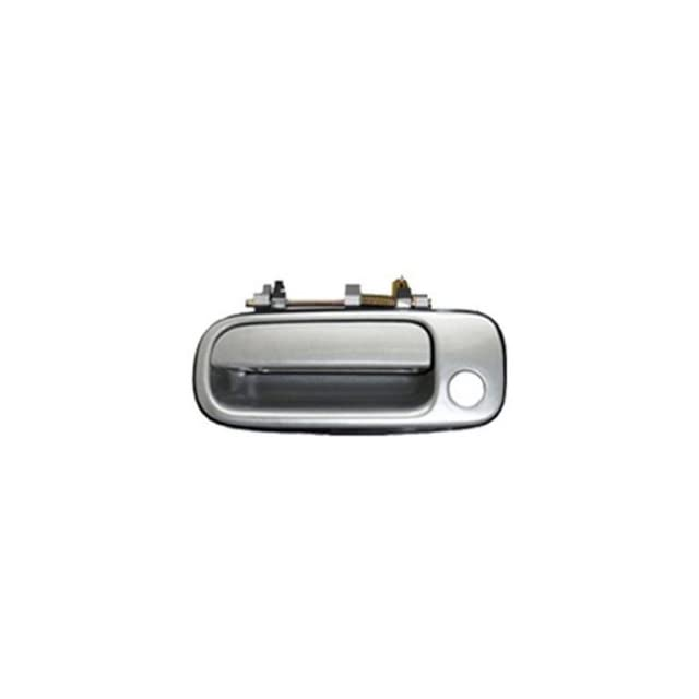 #B388 Motorking Toyota Camry Silver 176 Replacement Driver Side Outside Door Handle