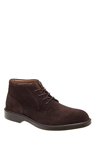 Men's Plano Low Heel Chukka Boot