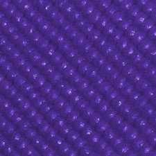 "Yoga Mat 3/16"" Thick x 68"" Long High Density 10 Colors Non-Toxic PER Phthalate Free Clean PVC (TM) by Bean Products, Purple"