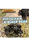 How to Track a Black Bear (Scatalog: a Kid�s Field Guide to Animal Poop)