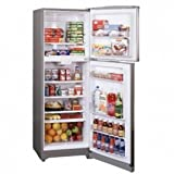 Summit : FF1325SSIM 24 10.4 cu. ft. Counter-Depth Top-Freezer Refrigerator  ....