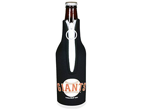 san-francisco-giants-official-mlb-insulated-coozie-bottle-cooler-by-kolder-by-kolder
