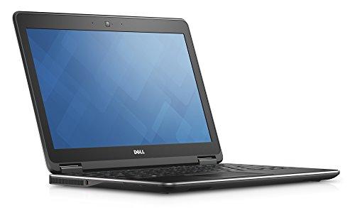 Dell Latitude 12.5型モバイルノートパソコン Corei5 SSD搭載モデル (Win7Pro32bit/i5-4130U/4GB/128GB SSD/3年間オンサイト保証) Latitude E7240 16Q21