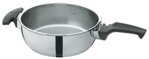 Fissler Blue Point 4.5 Quart Pressure Skillet without lid