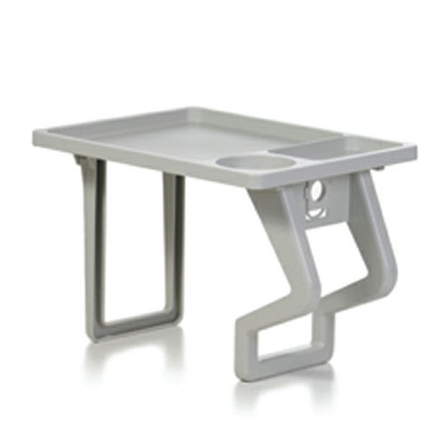 AquaTray Spa Side Table Gray (Hot Tub Bar compare prices)
