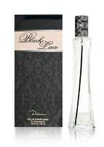Black Lace per Donne di Dana - 60 ml Eau de Toilette Spray