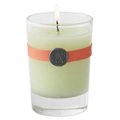 Aromatique 2.8 Oz. Votive Candle Grapefruit Fandango
