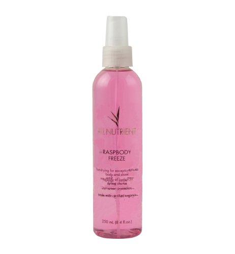 All Nutrient Raspbody Freeze Hairspray 8.4 oz (All Nutrient Hair Spray compare prices)