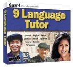 Snap! 9 Language Tutor: Spanish, Engl...