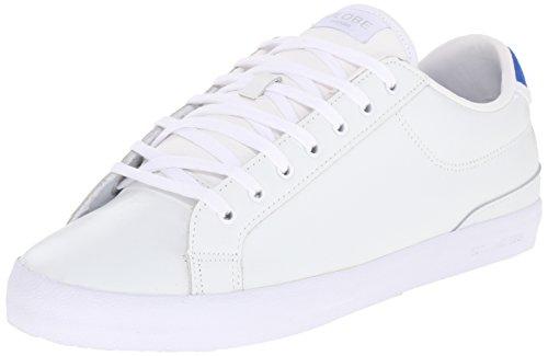 Globe Status Uomo US 10.5 Bianco Scarpe Skate EU 44