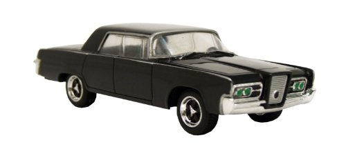 Buy Low Price Factory Entertainment The Green Hornet Movie Black Beauty Collectible Die-Cast Vehicle Figure (B004477UYY)