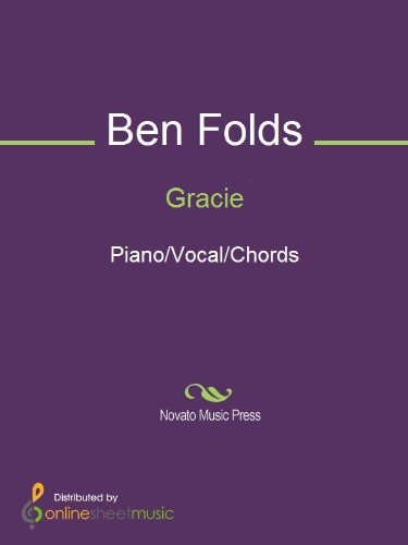 Gracie, by Ben Folds