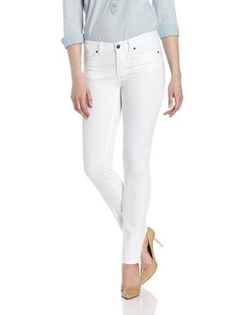 Calvin Klein Jeans Denim Skinny CK女士修身牛仔裤 $