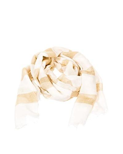 McGREGOR Foulard [Bianco/Crema]
