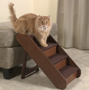 Solvit PupSTEP Large Pet Stairs