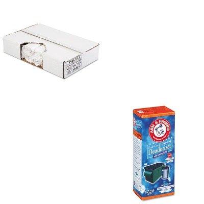 Diaper Pail Deodorizer front-760456