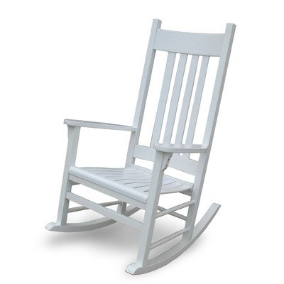 Where to Find a Great, Wooden Rocking Chair without Paying too Much