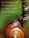 img - for Activities for Integrating Science and Mathematics 2ND EDITION Spiral Binding book / textbook / text book
