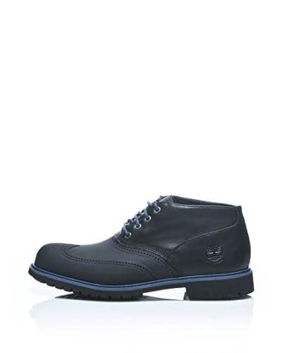 Timberland Zapatos de cordones Antracita