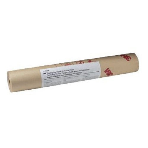 3M 5916 Welding Spark Deflection Paper