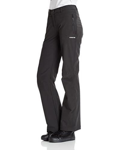 Alpine Pro Pantalone Muria [Nero]