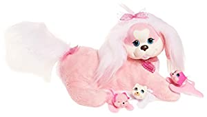Puppy Surprise Zoey Plush by Just Play