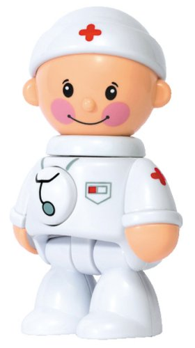 Tolo Toys First Friends Doctor
