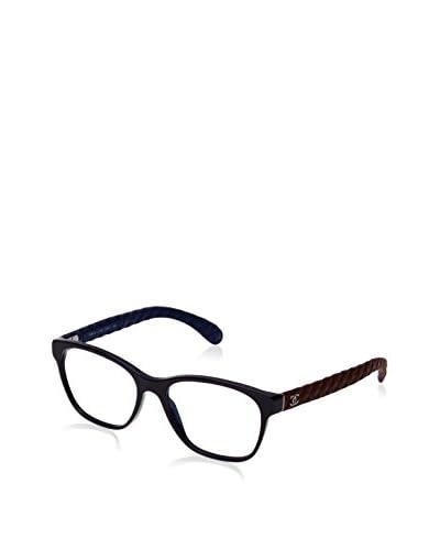 Chanel Montatura 3290Q1021 (54 mm) Blu Scuro