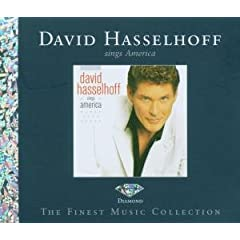 David Hasselhoff - Sings America (Diamond Edition)