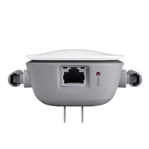 Belkin N300 Dual Band Wireless N Range Extender