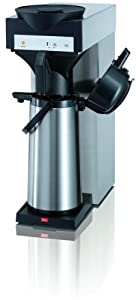 melitta 170 mt gastro filter kaffeemaschine 170mt mit kanne 2 2l. Black Bedroom Furniture Sets. Home Design Ideas