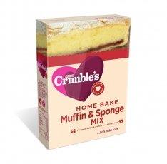 Mrs Crimbles Cake & Muffin Mix 200g