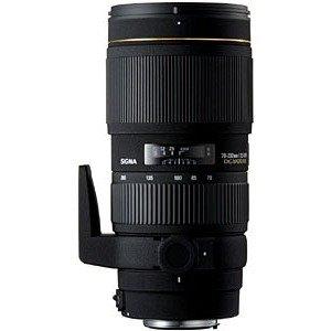 Sigma 70-200mm f/2.8 DG HSM II Macro Zoom Lens for Pentax Digital SLR Cameras