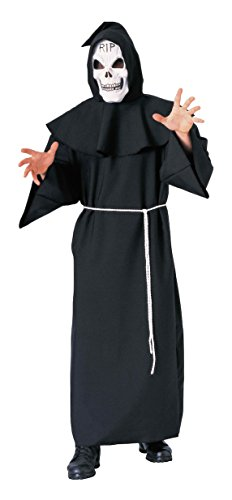 Forum Novelties Men's Super Deluxe Adult Costume Horror Robe