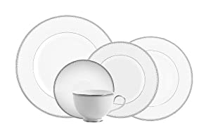 Monique Lhuillier 5-Piece Dinnerware