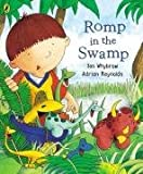 Harry and the Dinosaurs Romp in the Swamp Ian Whybrow