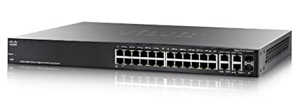 Sg300-28mp 28-Port Gigabit Max-