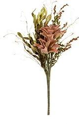IMAX 70532 Lexona Coral Floral Bundle