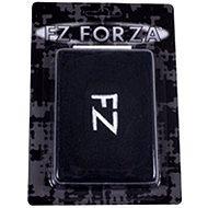 Wristband FZ FORZA XXL LOGO BLACK