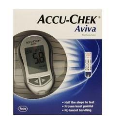 Accu-Chek Aviva Blood Glucose System