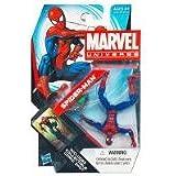 "Marvel Universe 3 3/4"" Action Figures - Spider-Man"