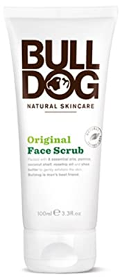Best Cheap Deal for Bulldog Original Face Scrub 3.3 oz from Bulldog Natural Skincare - Free 2 Day Shipping Available