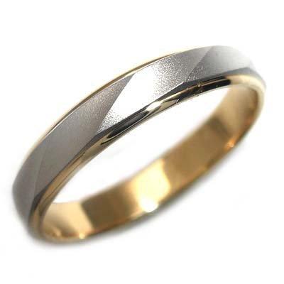 PILOT Jewelry ~ True Love ~ 【 刻印無料 】 マリッジリング 結婚指輪