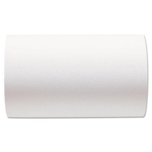 georgia-pacific-professional-26610-hardwound-paper-towel-roll-nonperforated-9-x-400ft-white-6-rolls-