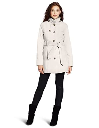 Amazon.com: Jack by BB Dakota Women's Connell Trench Coat