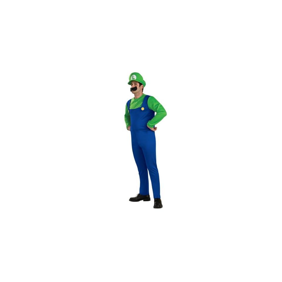 Super Mario Luigi Medium