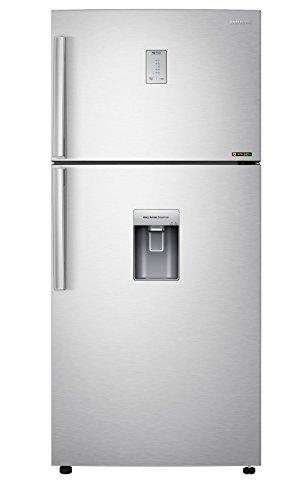 Samsung RT50H6600SL réfrigérateur-congélateur - réfrigérateurs-congélateurs (Autonome, Placé en haut, A+, Acier inoxydable, ST, T, Non, LED)