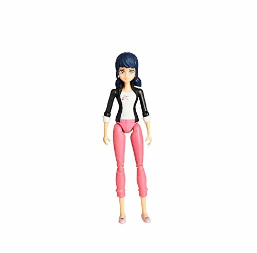 Miraculous 5.5-Inch Marinette Action Doll by Miraculous