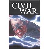 Civil war. Marvel omnibusdi L. Scatasta