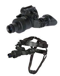 NVG7-HPT Night Vision Goggles